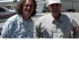 James May and Dr. Bob