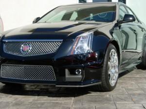 2009 CTS-V