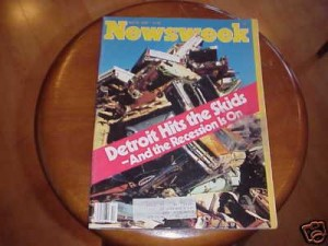 April 28, 1980 Newsweek Magazine