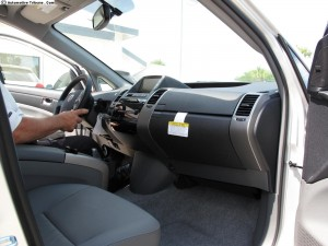 prius-interior