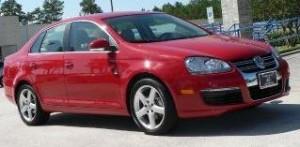 VW Jetta Diesel